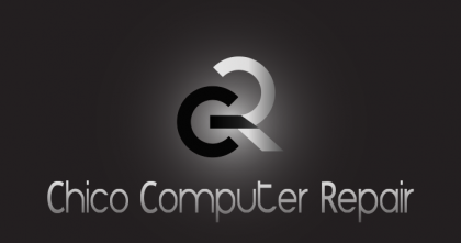 Chico Computer Repair Logo Design