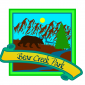 Bear Creek Park Logo