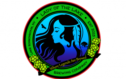 Lady of the Lake Logo