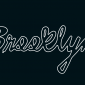 Brooklyn Shoe Lace Logo