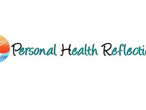 Personal Health Reflections Logo